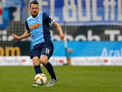 Bochum muss auf Patrick Fabian verzichten