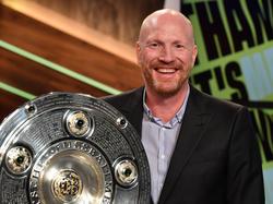 """Für Matthias Sammer ist die Meisterschaft """"ein Marathonlauf"""""""