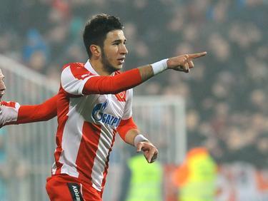 Marko Grujić wechselt nach Liverpool