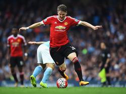 Bastian Schweinsteiger steht bei Manchester United vor dem Absprung
