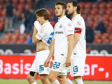 Beim FC Zürich gilt das Prinzip Hoffnung