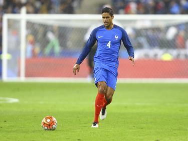 Raphaël Varane wird die EM verpassen