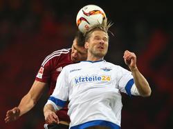 Spielte zuletzt für den SC Paderborn: Oliver Kirch