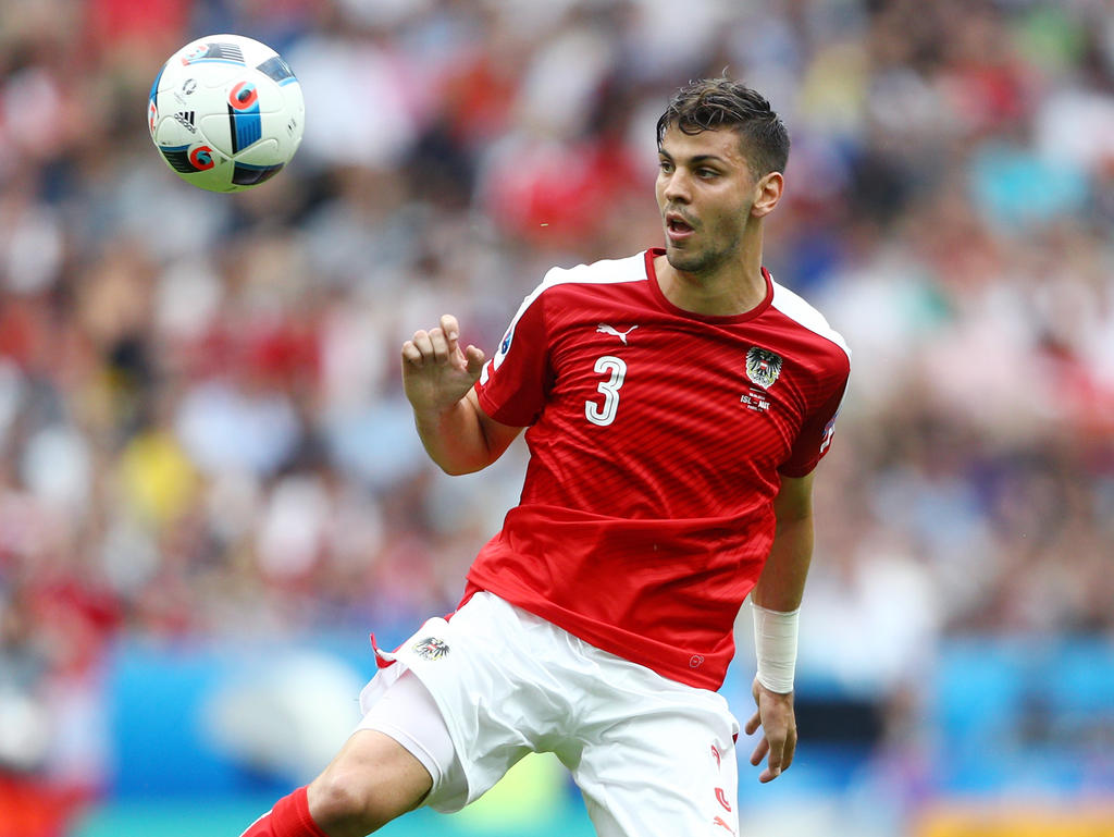 Aleksandar Dragović wechselt nach Leverkusen