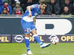 Sejad Salihović möchte zurück in die Bundesliga
