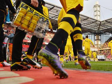 Der BVB holt May vorerst noch nicht in den Verein