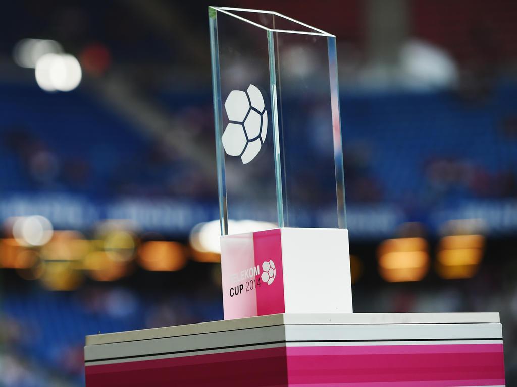Der Telekom Cup findet in Mönchengladbach statt