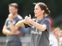 Bremen nimmt Roth als neue Cheftrainerin unter Vertrag