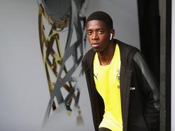 Der FC Barcelona buhlt weiter um Ousmane Dembélé