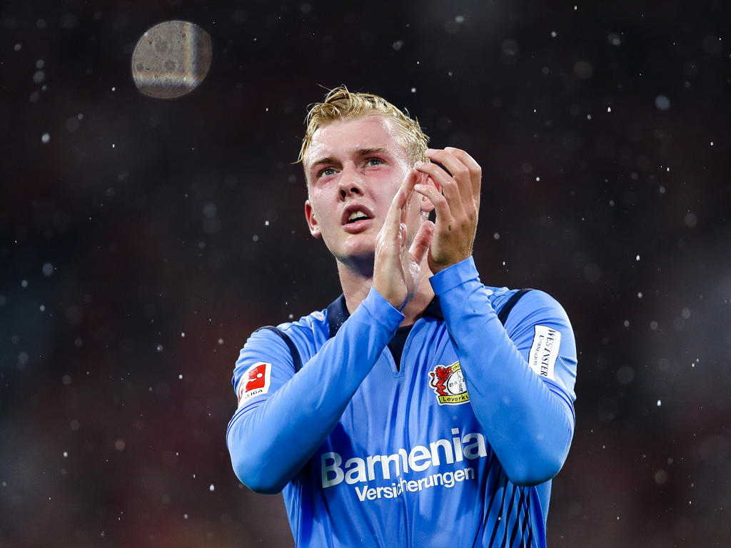 Julian Brandt (Bayer Leverkusen)