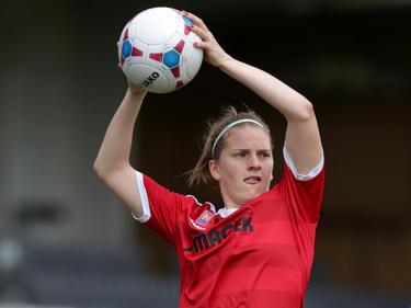 Sophie Maierhofer wirft künftig für Werder Bremen ein