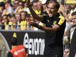 Dortmunds Coach sieht noch deutlich Luft nach oben