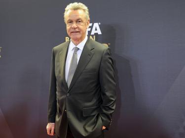 Ottmar Hitzfeld hätte Breel Embolo lieber bei RB Leipzig gesehen