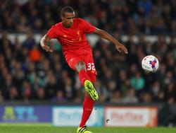 Joel Matip feierte in Liverpool einen starken Einstand