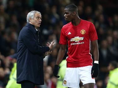 Mourinho está seguro que Pogba perderá su estatús de jugador más caro. (Foto: Getty)