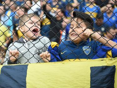 Rollt der Ball in Argentinien am Wochenende wieder?