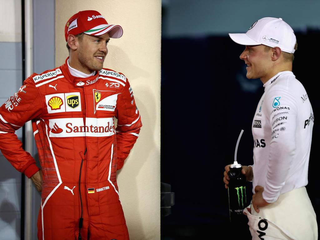 Formel 1: Hamilton holt sich Pole in Spanien