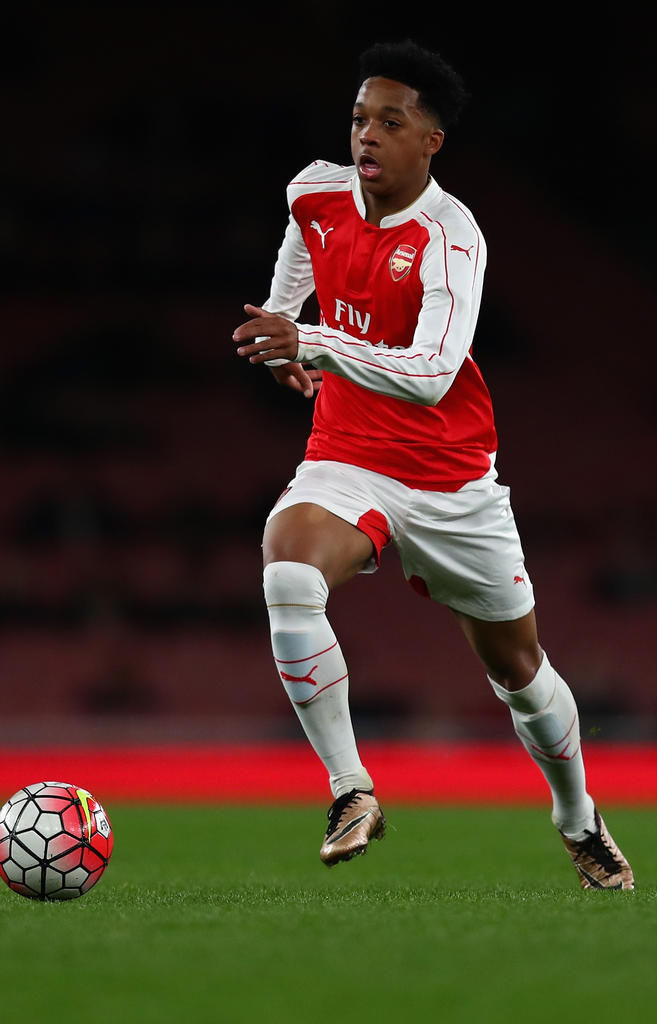 Chris Willock (FC Arsenal)