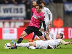 VladimírDarida verlängerte seinenVertrag bei Hertha BSC