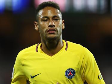 Neymars Einkommen bei Paris wurde geleakt