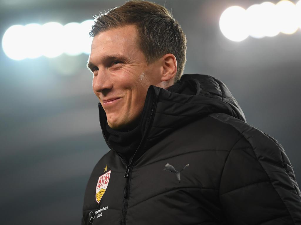 VfB baut gegen Bayer auf starke Heimserie