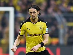 Neven Subotić könnte bald in Köln auflaufen