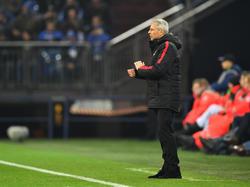 Sagte Bayer Leverkusen wohl ab: Lucien Favre