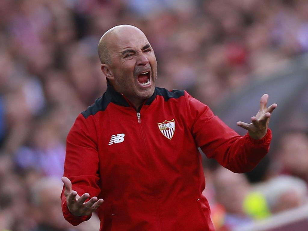 Wird Jorge Sampaoli neuer Trainer der argentinischen Nationalmannschaft?