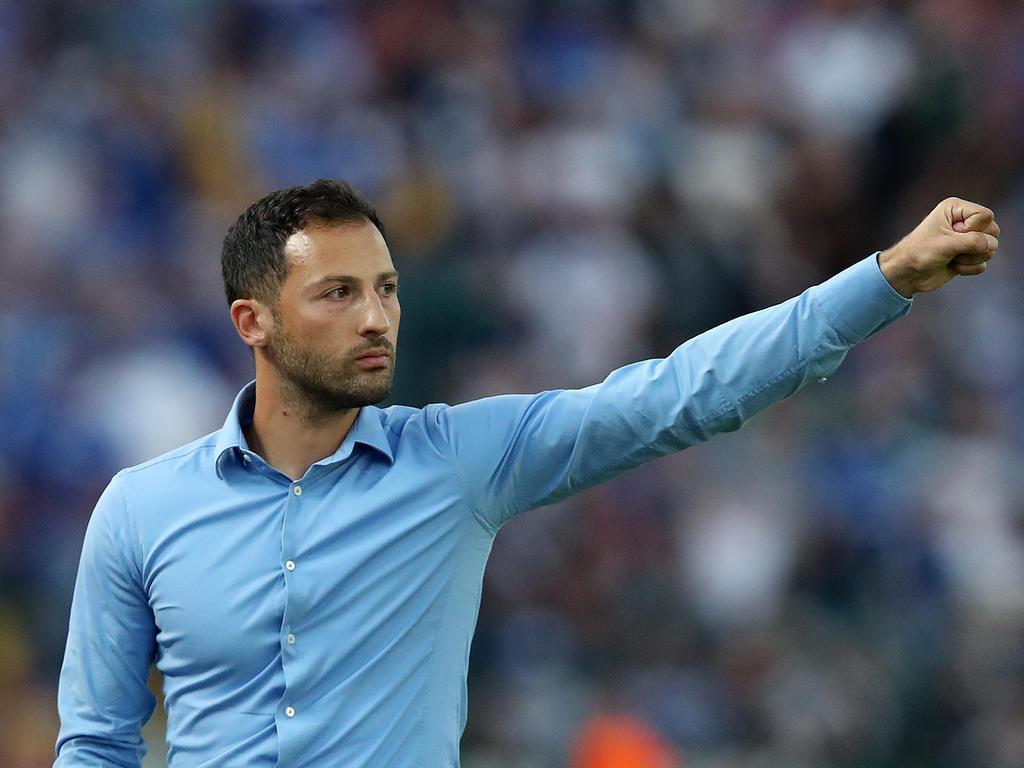 Gregoritsch schießt Leipzig ab, Bayern an der Spitze
