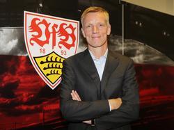 Jan Schindelmeiser gibt Auskunft über die VfB-Ziele