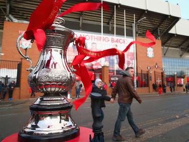 Der FA-Cup ist einer der bedeutendsten Trophäen im englischen Fußball