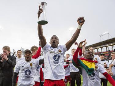 Östersund freut sich nach dem ersten Titel auch auf den Europacup