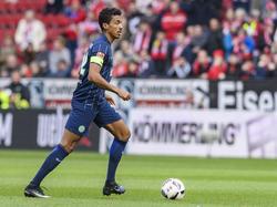 Ist Wolfsburgs Luiz Gustavo ein Thema in Gladbach?