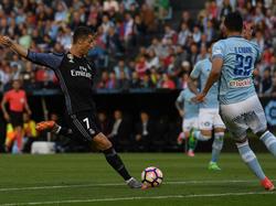 Cristiano puso en duda su continuidad en el Madrid. (Foto: Getty)