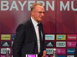 Rummenigge appelliert an die UEFA