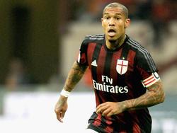 Nigel de Jongs Vertrag beim AC Milan ist aufgelöst worden