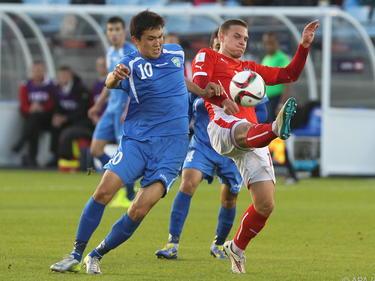 Für Österreichs U20-Nationalteam ist die U20-WM 2015 in Neuseeland zu Ende.