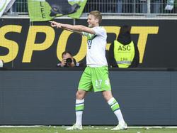 Kickt André Schürrle bald beim BVB?