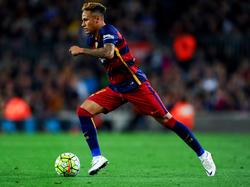 Neymar wird weiterhin für den FC Barcelona auf Torejagd gehen