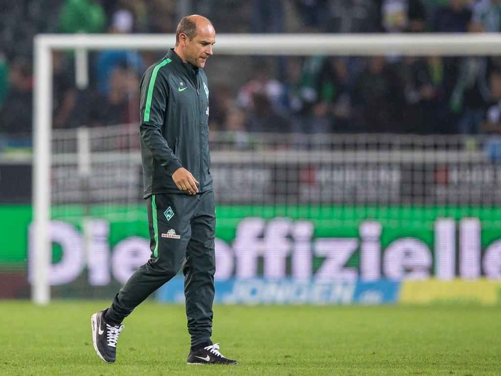 Viktor Skripnik (Werder Bremen)