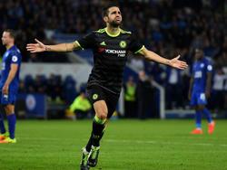 Cesc Fábregas will sich auch unter Antonio Conte durchsetzen