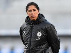 Das Team von Trainerin Steffi Jones kam gegen Norwegen nicht über ein 1:1 hinweg