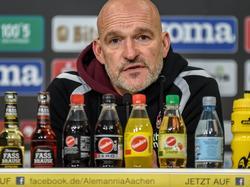 Stefan Emmerling ist neuer Trainer des SC Paderborn