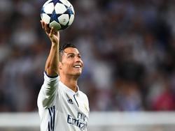 Cristiano Ronaldo schoss Real ins Halbfinale