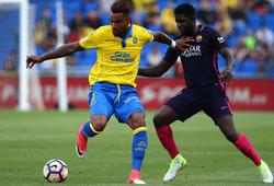 Kevin-Prince Boateng spielt nicht länger für Las Palmas
