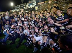 Corinthians ist erstmals seit 2011 wieder Meister