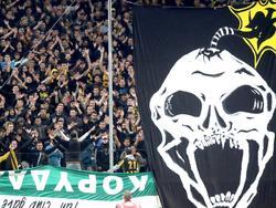 AEK Athen schließt sich dem angedrohten Boykott an