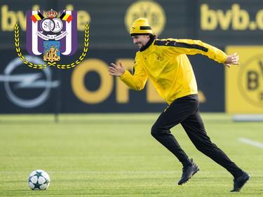 Neven Subotić steht beim RSC Anderlecht auf der Wunschliste