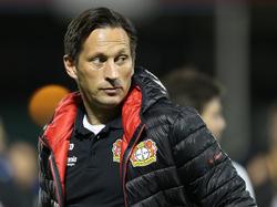 Bayer-Coach Schmidt muss auf drei Spieler verzichten