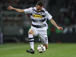 Josip Drmić fehlt den Fohlen im DFB-Pokal